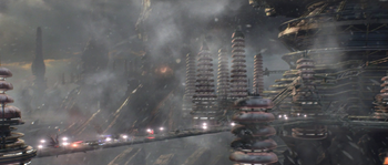 Quatrième bataille de Mygeeto