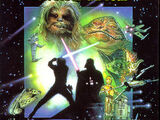 Star Wars épisode VI : Le Retour du Jedi (roman)