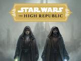 The High Republic: Midnight Horizon
