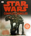 Star Wars: Complete Vehicles (2018)