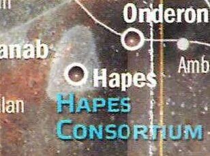 Consortium d'Hapes