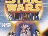 Les Ombres de l'Empire (livre audio)