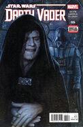 Star Wars Dark Vador 6