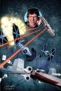 Mace Windu 5 Star Wars 40th