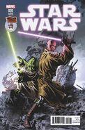 Star Wars 26 Mile High Comics