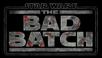 Logo Star Wars: The Bad Batch
