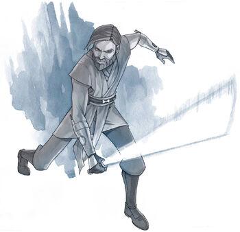 Kenobi's Shadow