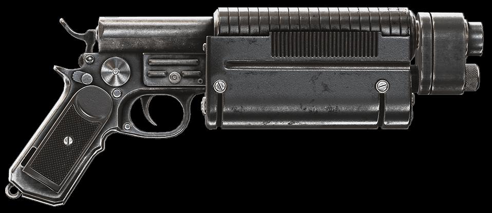 Pistolet Bryar K-16