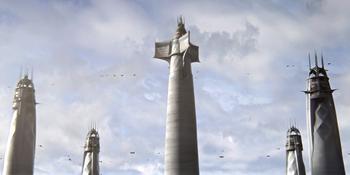 Tour de la Réconciliation