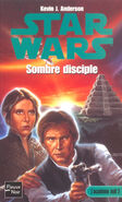 Sombre disciple