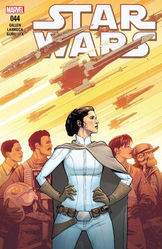 Star Wars 44: Mutinerie sur Mon Cala 1