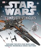 Star Wars: Complete Vehicles (2016)