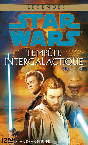Tempête Intergalactique