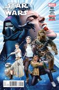 Star Wars Le Réveil de la Force 2