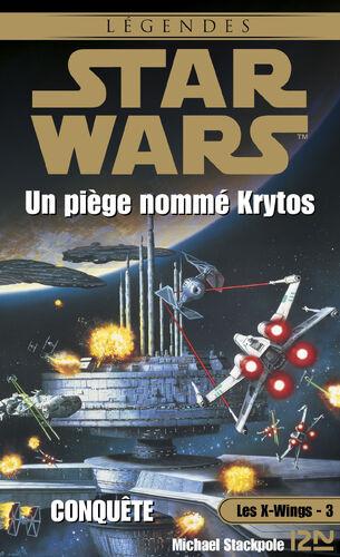 Un piège nommé Krytos