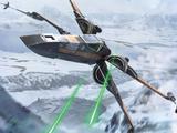 Assaut sur la Base Starkiller