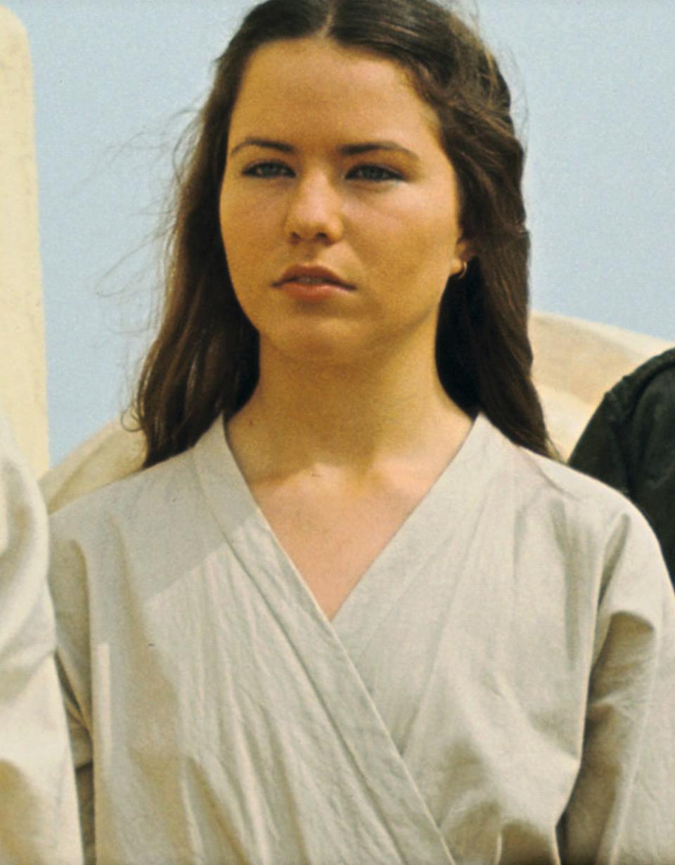Camie Marstrap