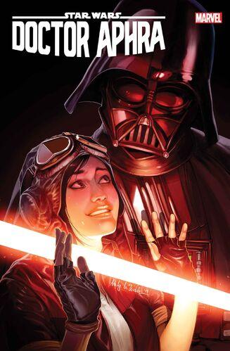 Star Wars: Docteur Aphra: La fin d'une vaurienne