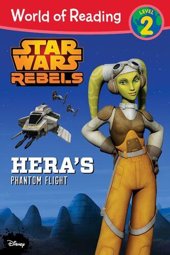 Hera's Phantom Flight