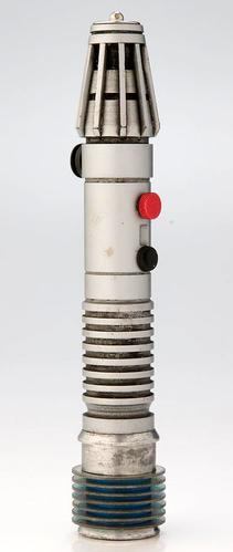 Sabre laser de Plo Koon