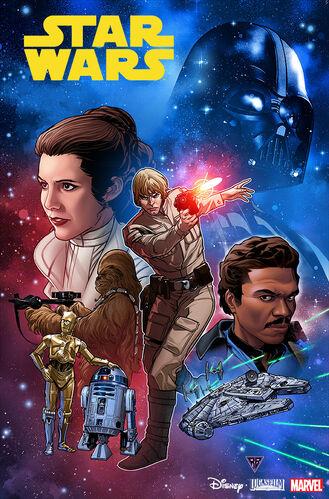 Star Wars (Marvel 2020)