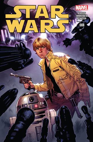 Star Wars 8: Épreuve de Force sur Nar Shaddaa 1