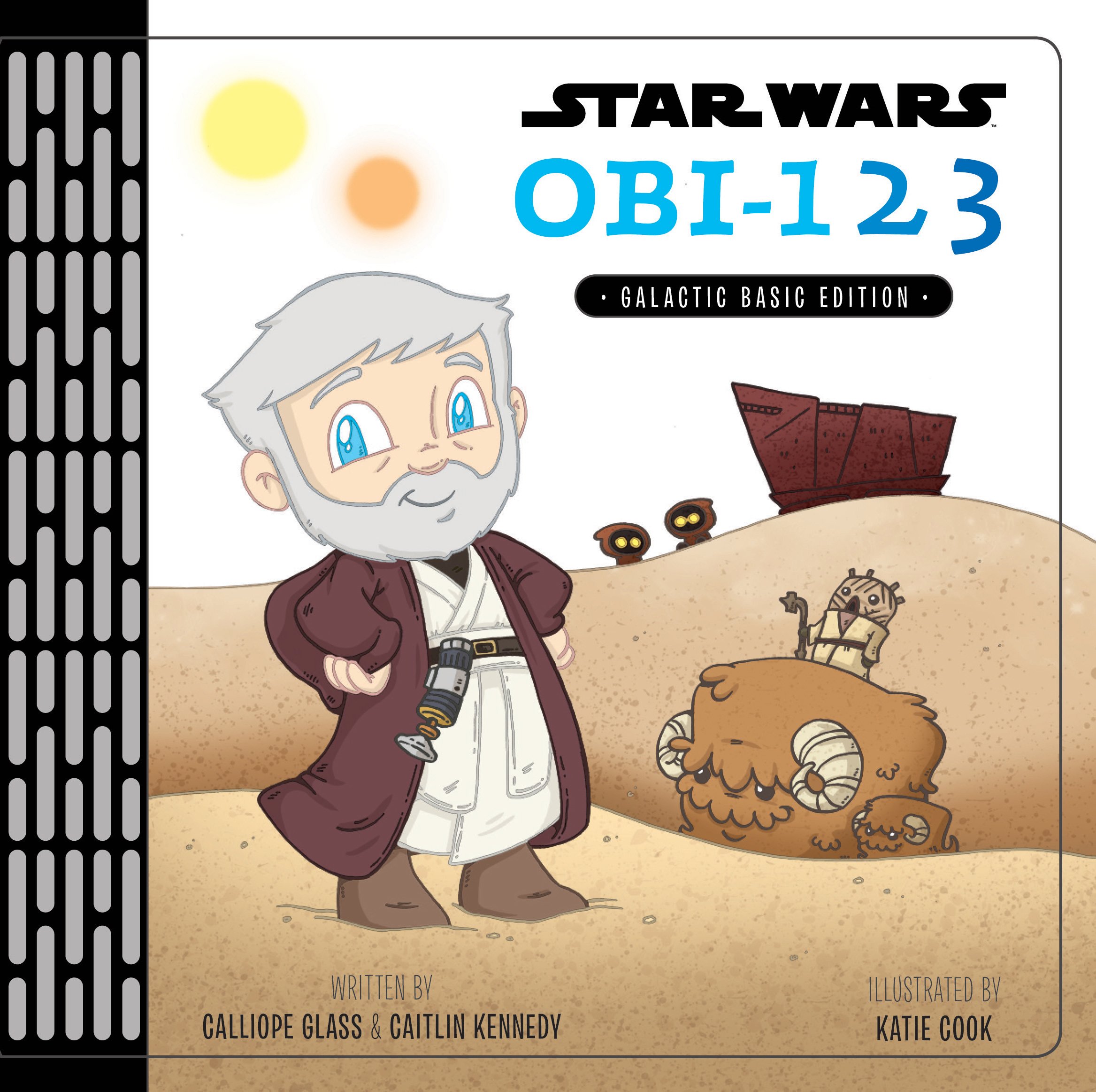 Star Wars: OBI-123