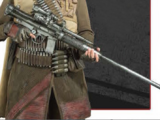Fusil sniper DH-447