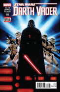 Star Wars Dark Vador 18