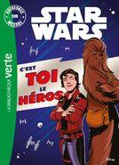 Star Wars - Aventures sur mesure XXL Tome 1