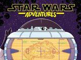 Star Wars Aventures Tome 6