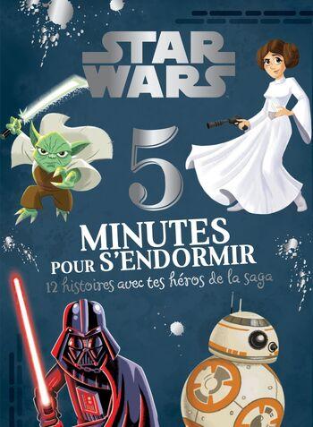 Star Wars : 5 Minutes pour s'endormir