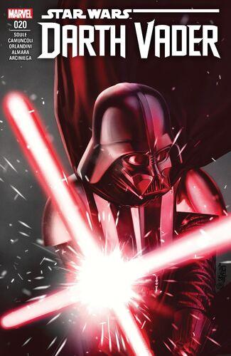 Dark Vador : Le Seigneur Noir des Sith 20 : La Forteresse de Vador 2