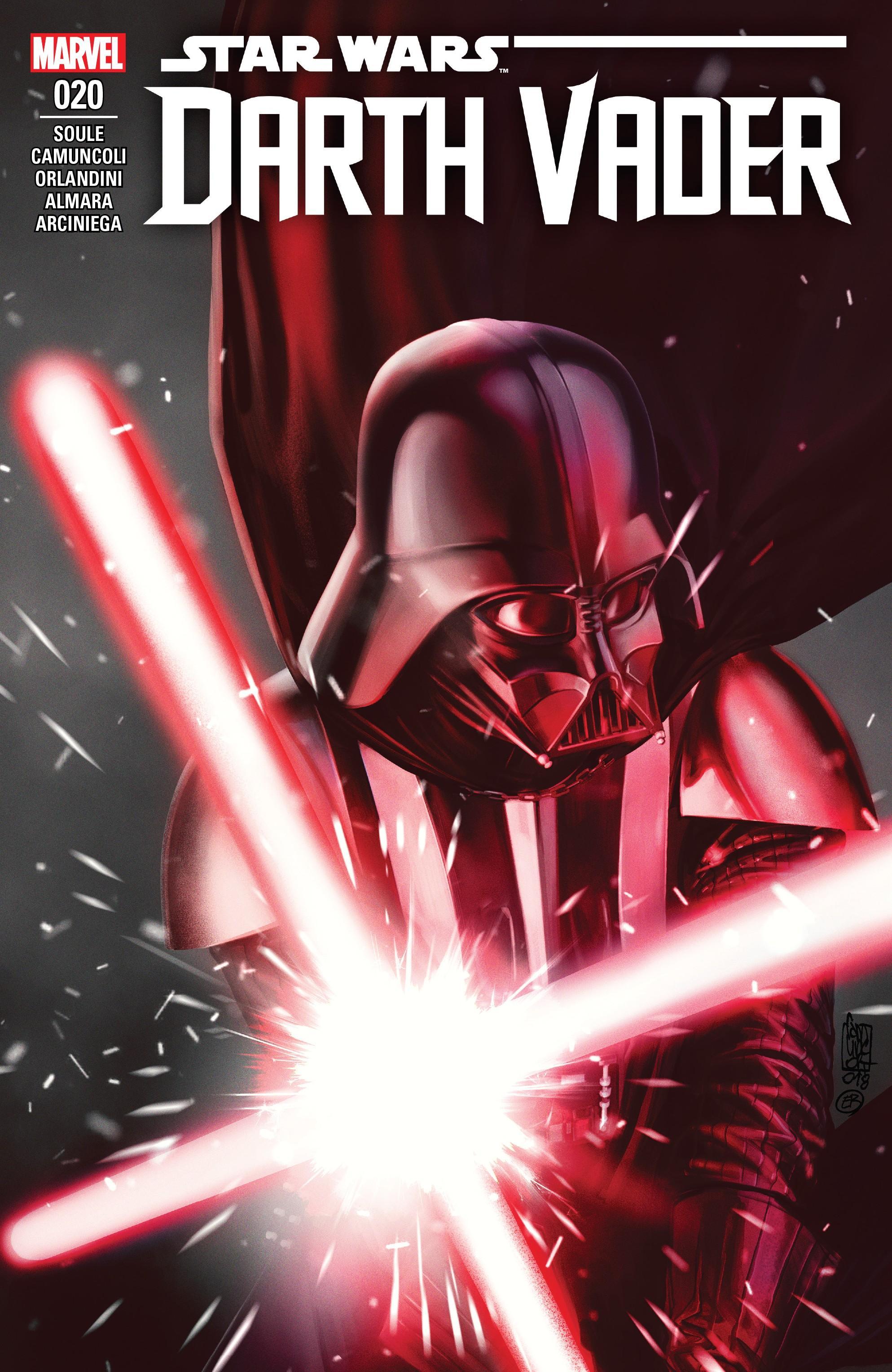 Dark Vador: Seigneur Noir des Sith 20: La Forteresse de Vador 2