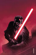 Darth Vader Dark Lord of the Sith 1 Textless
