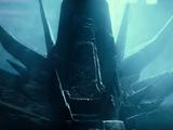 Trône des Sith