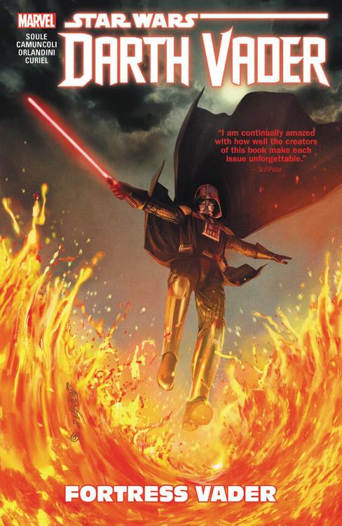Star Wars: Dark Vador: Seigneur Noir des Sith: La Forteresse de Vador