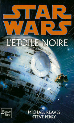 L'Étoile Noire (roman)