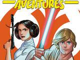 Star Wars Aventures Tome 2