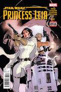 Star Wars Princesse Leia 3