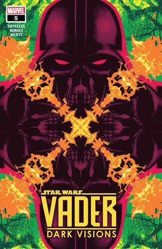Vador – Sombres Visions 5