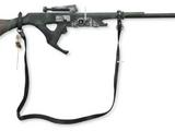 Fusil de tireur d'élite IQA-15