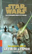 Les Apprentis Jedi: La Fin de l'Espoir