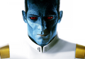 Thrawn cover art textless
