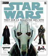 Star Wars: Tout sur La Revanche des Sith