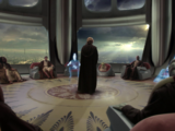 Haut Conseil Jedi