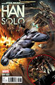 Han Solo 1 Larraz variant not final