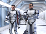 Les ARC Troopers