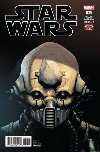 Star Wars 39: Les Cendres de Jedha 2