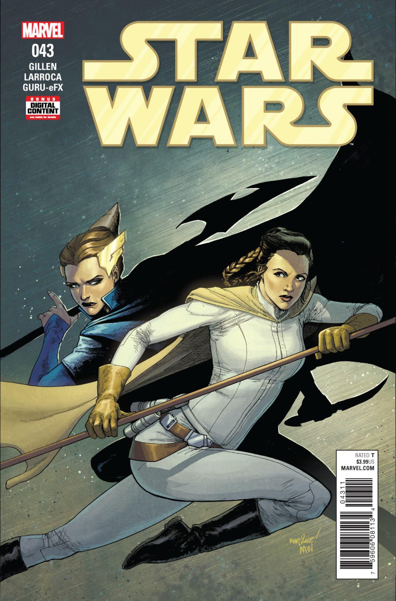 Star Wars 43: Les Cendres de Jedha 6